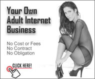 Your Own Adult Internet Business
